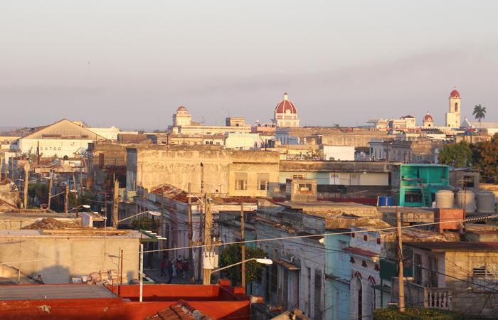 Ausblick vom Miradouro Portas do Sol