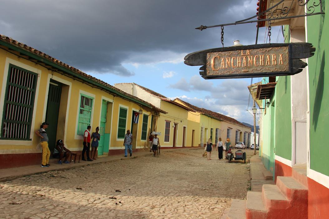 Bar Canchanchara in Trinidad – ein tolles Getränk, das ihr unbedingt mal kosten müsst!