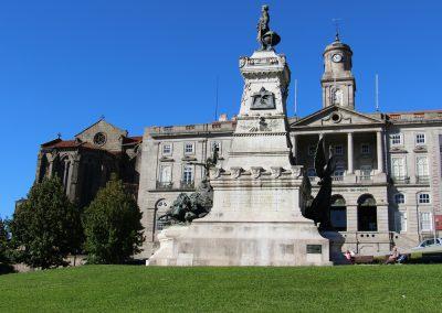 Palácio da Bolsa (Börse)