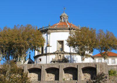 Mosteiro da Serra do Pilar (Nonnenkloster)