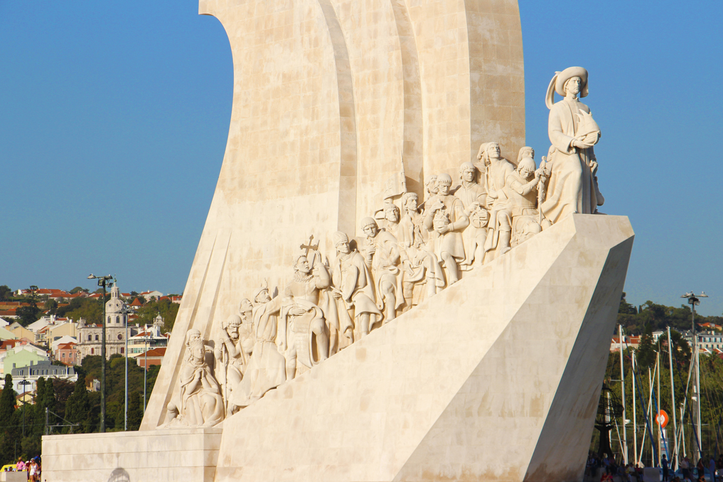 Padrão dos Descobrimentos – Denkmal der Entdeckungen