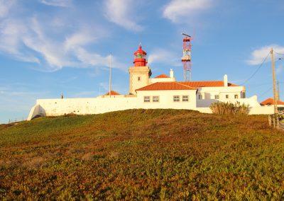 Leuchtturm Cabo da Roca