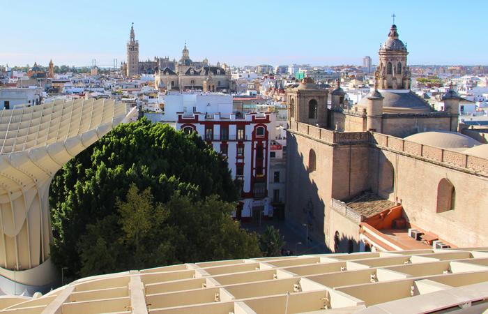 Beitragsbild Sevilla
