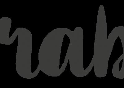 Schrift Krabi