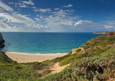 Praia do Beliche (Sagres)