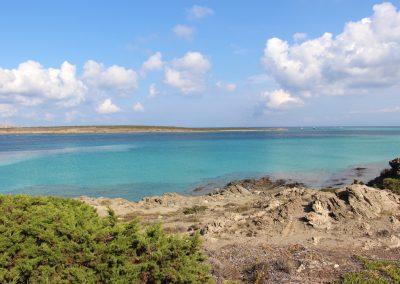 La Pelosa Beach – Sardinien