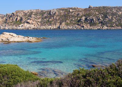 Spiaggia Zia Culumba (Capo Testa)