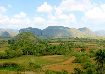 Valle de Vinales – Naturschutzgebiet