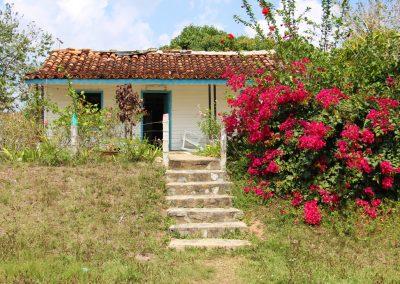 Einfach aber mit so viel Herz – die Hütten in Valle de Vinales