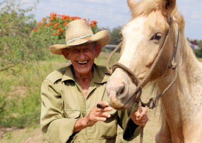 Las Ovas – die ansteckende Lebensfreude der Kubaner ist überwältigend